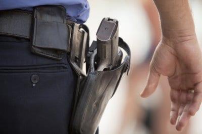 Security Gun